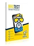 2x BROTECT Matte Film Protection pour Montres (circulaire, Diamètre: 38mm) Protection Ecran - Mat, Anti-Réflets