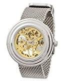 Aatos SimeriS montre-bracelet squelette mécanique (remontage manuel) pour homme