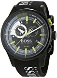 BOSS - Montre BOSS Silicone - Homme - 46 mm
