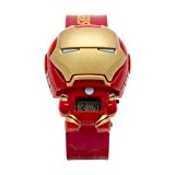 BulbBotz Marvel Iron Man Montre 2020138
