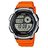 Casio Collection Montre Homme AE-1000W-4BVEF