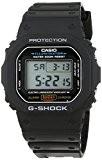 Casio G-Shock Montre Homme DW-5600E-1VER