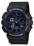 Casio G-Shock Montre Homme GA-100-1A2ER