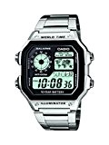 Casio Montre Homme AE-1200WHD-1AVEF
