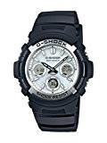 Casio Montre Homme AWG-M100S-7AER