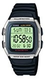 Casio Montre Homme W-96H-1AVES
