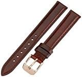 Daniel Wellington - 1000DW - Classy St Andrews - Bracelet de Montre Femme - Cuir Marron