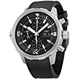 Iwc Aquatimer Montre chronographe automatique iw376803