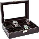 LA ROYALE CLASSICO 8 XL Boîte de montre