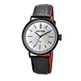Montre Kelton Metalic Black