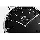 Montre Mixte - Daniel Wellington -  DW00100151