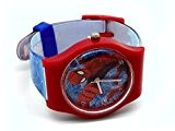 Montre Spiderman Metal Box