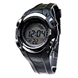 Montre Watch Enfant Digital quartz Etanche Chrono Alarme Garantie 1 an