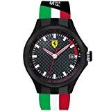 Scuderia Ferrari - Montre Pit Crew Scuderia Ferrari Italie NEW - 0830131