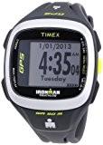 Timex - T5K743 - Ironman - Montre Mixte - Quartz Digital - Cadran LCD - Bracelet Plastique Noir