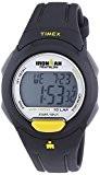 Timex - T5K779 - Ironman 10 Lap - Montre de Sport Homme - Quartz Digital - Cadran LCD - Bracelet ...