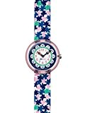 Watch Flik Flak FBNP080 LONDON FLOWER