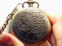 La montre des Seigneurs du Temps