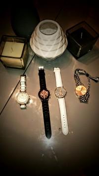 HAUL spécial montres