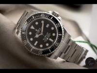 Rolex, la saga du roi de l'horlogerie