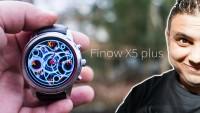 Test d'une sublime smartwatch au prix de 100€ ! la Finow x5 plus